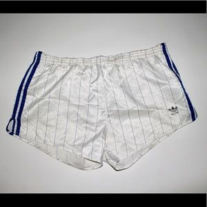 Vintage 1980's Adidas Athletic Shorts